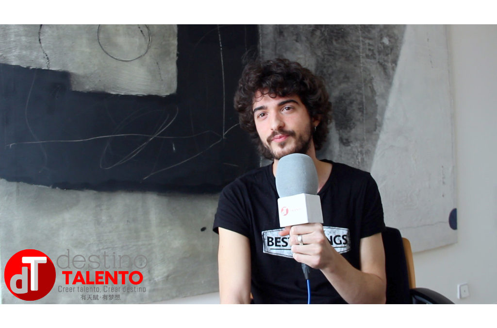 'Cara a cara' es el nuevo EP de Isma Romero