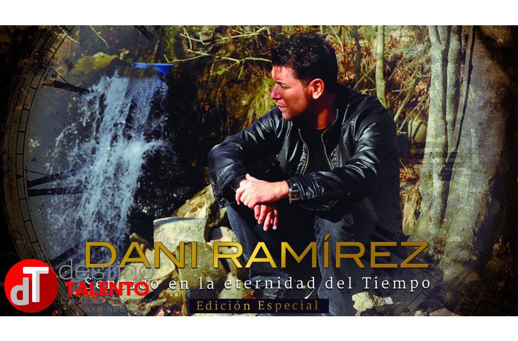'A Mil Kilómetros de Ti' de Dani Ramírez