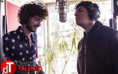 Isma Romero y Alfred García se juntan en 'Cicatriz'