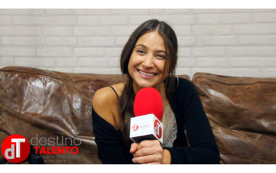 Georgina muestra su lado más personal con 'Bienvenido a mi habitación'