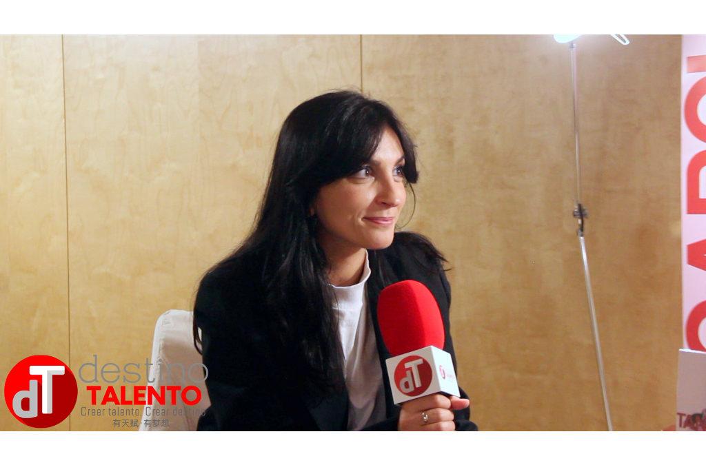 Los 'Jardines' de Tania García