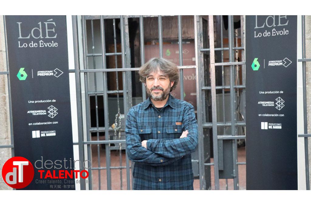 El nuevo proyecto de Jordi Évole: 'Lo de Évole'
