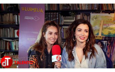 El fenómeno social #Luimelia