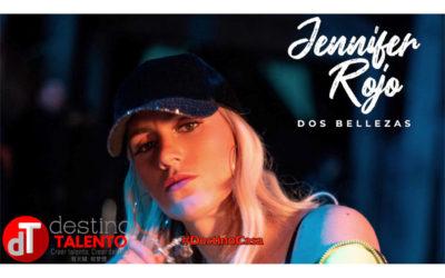 Jennifer Rojo: 'Yo siempre plasmó en mis canciones lo que es mi vida real'