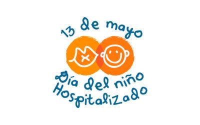 El 13 de mayo, Día del Niño Hospitalizado