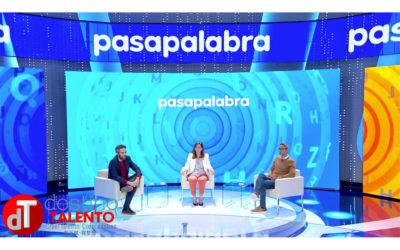 La vuelta a casa de 'Pasapalabra' con Roberto Leal