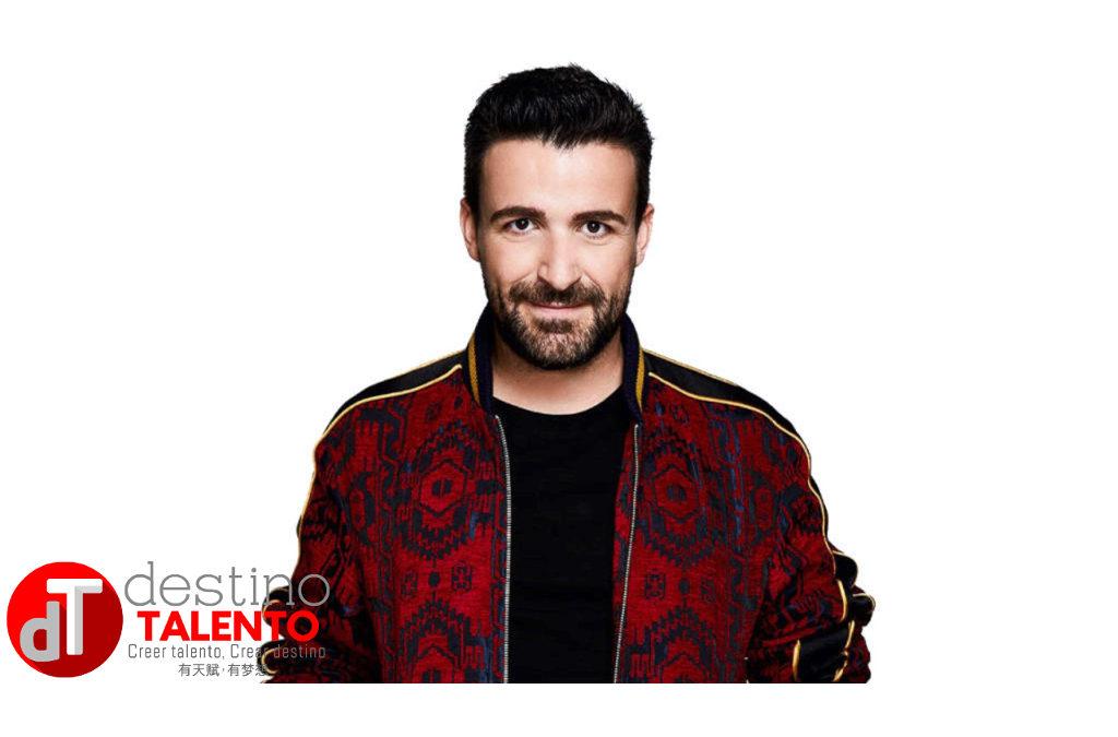 Diego Cantero (Funambulista): 'Creo que la única manera de acabar teniendo un recuerdo no tan malo sería un cambio ecológico'