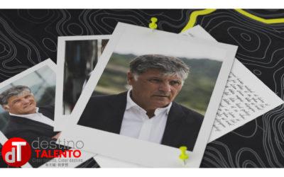Grandes historias en 'La España Llena' (#0) con Toni Nadal