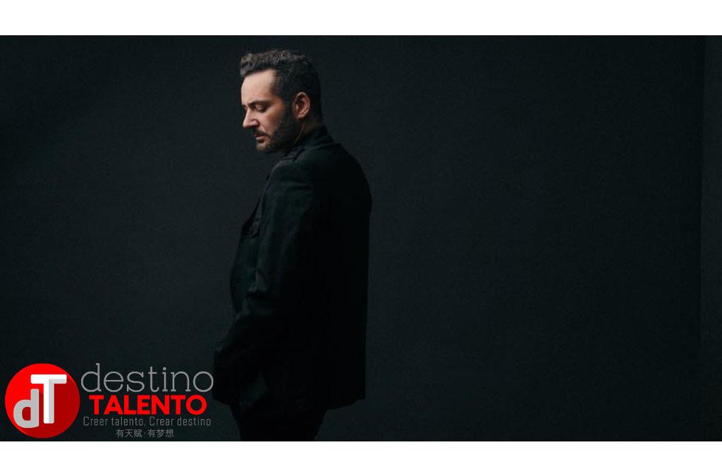 Alejandro Parreño: ' 'Harto' es el tema más antiguo que tengo, compuse cuando tenía 17 o 18 años'
