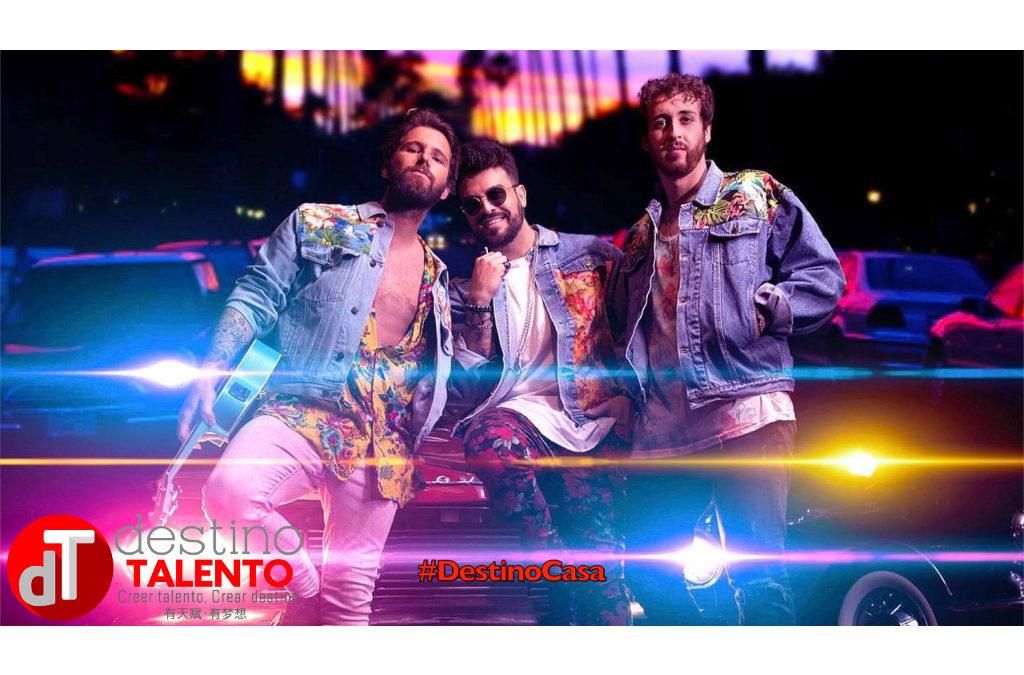 Bombai: 'Nuestra premisa cuando empezamos en la música es ayudar'