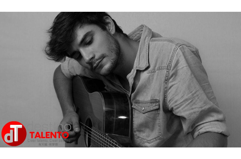 Mateo Latorre: 'Soy una persona creativa e impulsiva'