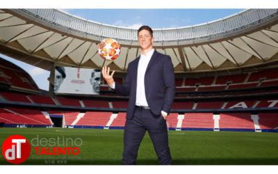 La historia de 'El Niño' que se convirtió en leyenda: Fernando Torres