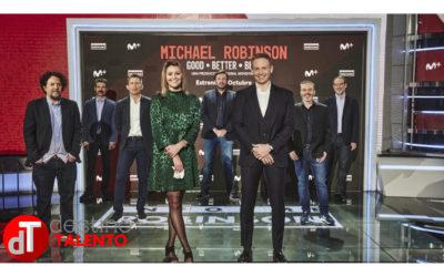 El 'Informe Robinson' más especial – Michael Robinson: Good, better, best