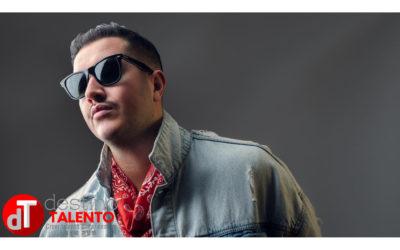 Diego Nóvoa: 'Sueño con llegar con mi música y sentimientos a mucha gente'