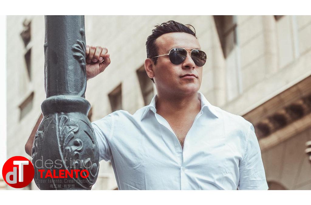Ivan Farias: «Tengo mucha fe en 'Por las calles de Madrid'»