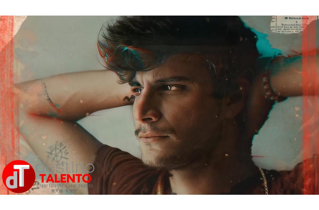 Mateo Latorre: 'La música siempre será color y vida'