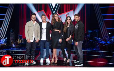 La noche de los viernes: El mayor espectáculo en 'La Voz'